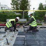 🌞 Barcelona instala el Primer 'Pavimento Solar' que produce Electricidad