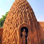 🏺 Las Extraordinarias Casas Musgum hechas a Mano como una Vasija de Barro