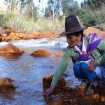 🌱Esta Comunidad Campesina logró Sanar su Río Naturalmente