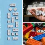 🧱️ Con Botellas de Plástico Recicladas, LEGO desarrolla Innovadores Ladrillos