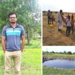 🌳 Este Maestro Inspira a su Comunidad a Plantar 25,000 Árboles